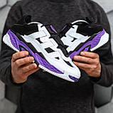 Мужские кроссовки Adidas Niteball / Адидас Найтбол, фото 2