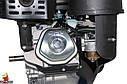 Двигатель бензиновый WEIMA WM190F-S NEW (ШПОНКА, 25 ММ, 16 Л.С., РУЧНОЙ СТАРТЕР), фото 6