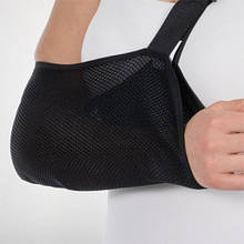 Бандаж для поддержки руки (Косынка Сетка) - Ersamed SL-01F