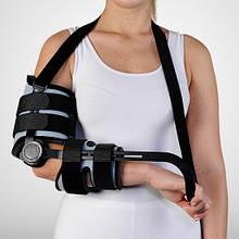 Ортез ліктьового суглоба з регульованим шарнірним механізмом (лівий-правий) - Ersamed SL-906