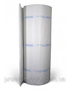 Потолочный фильтр тонкой очистки 2,5м х 20м V600 Volz Filters