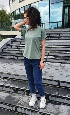 Женская футболка, фото 2