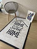 "Бесплатная доставка!Турецкий ковер ""Home ""160х230см., фото 2"