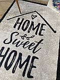 "Бесплатная доставка!Турецкий ковер ""Home ""160х230см., фото 3"
