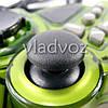 Игровой джойстик геймпад USB X-senze 988 для ПК зелёный, фото 5