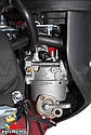 Двигун бензиновий WEIMA WM170F-3 (R) NEW (1800ОБ/ХВ, ШПОНКА, ШЕСТЕРНИЙ РЕДУКТОР, 7 Л. С.), фото 9