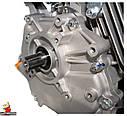 Двигатель бензиновый WEIMA WM177F-T (ВАЛ 25 ММ, ШЛИЦЫ, ДЛЯ WM1100 , 9 Л.С.), фото 7