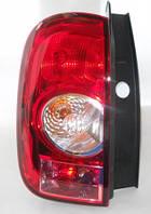 Фонарь задний правый  Renault Dacia Duster (Рено Дастер), фото 1
