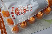 """Набор """"Мешок кондитерский тканевый+ 8 пластиковых насадок, фото 1"""