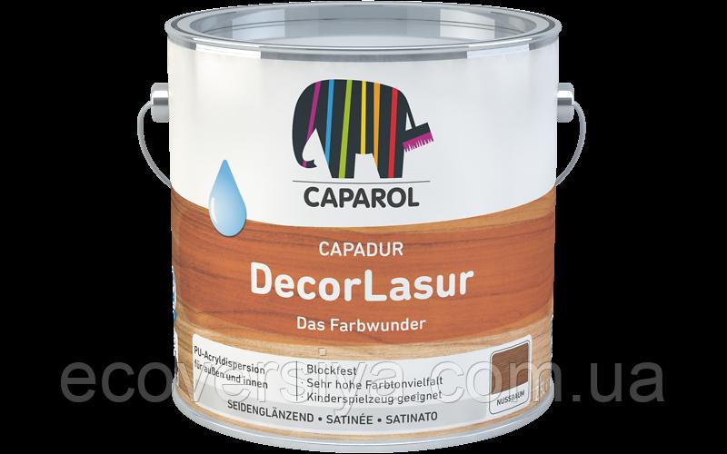 Capadur DecorLasur (Кападур Декор Лазурь)