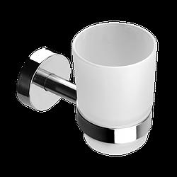 Підвісна склянка для зубних щіток SLZD 12, Sanela (Чехія), нержавіюча сталь