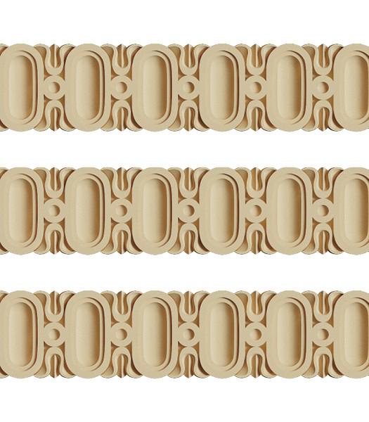 Декор для мебели - декоративный элемент Carving Decor MD 1960