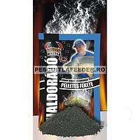Прикормка Haldorado PELLETES FEKETE 1 kg