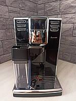Кофемашина(кавоварка) Saeco Incanto One Touch Cappuccino б/у +Гарантія