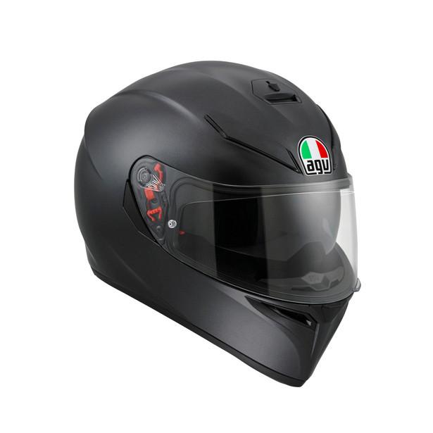 Мотошолом AGV K3 SV Matt Black XXL