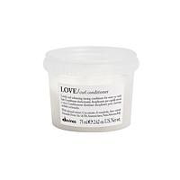 LOVE CURL Conditioner-Кондиціонер для створення завитка