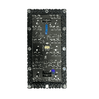 Гнучкий Модуль для LED екрану Flex-SL4 Indoor