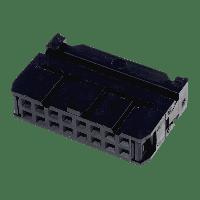 Роз'єм IDC-16 IDC / BH