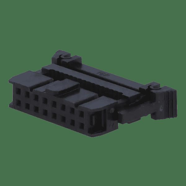 Вилка AWP-16ZZ