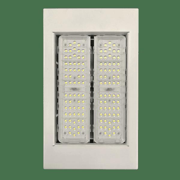 Світлодіодний вуличний світильник серії City PRO LMN-CP-100