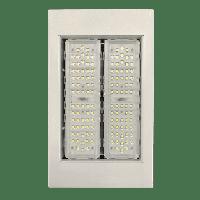 Світлодіодний вуличний світильник серії City PRO LMN-CP-100, фото 1