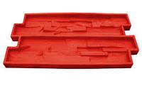 Смазка для пластиковых форм и опалубки СЕПАРЕН