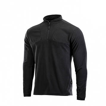 M-Tac кофта Delta Black Fleece