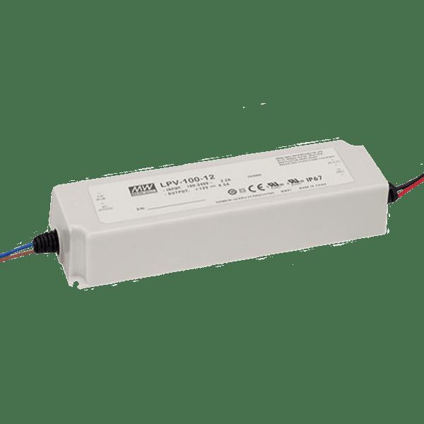 Блок живлення Mean Well LPV-100-12
