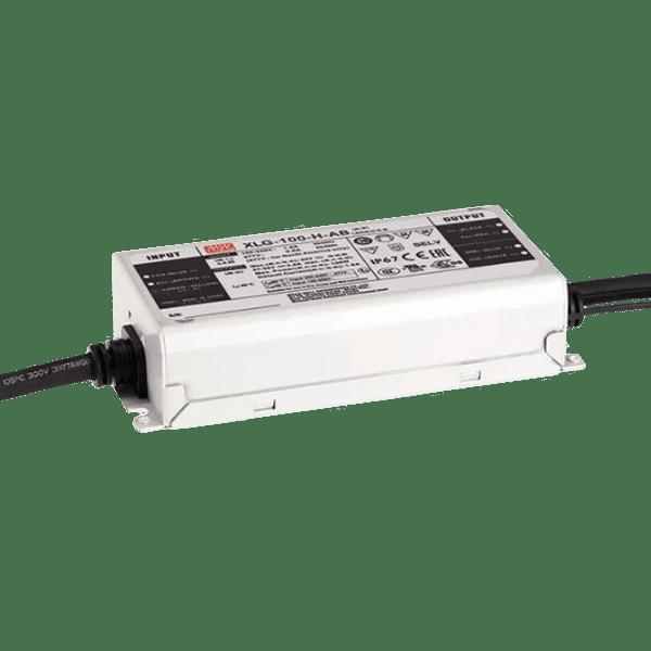 Драйвер живлення светодіодов Mean Well XLG-100-H-A