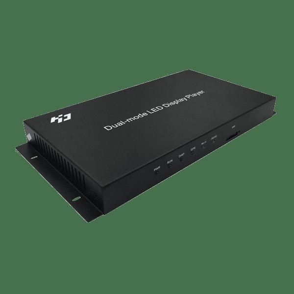 Huidu HD-A5 двухрежимний контролер led-дисплея для світлодіодного повнокольорового рекламного екрану