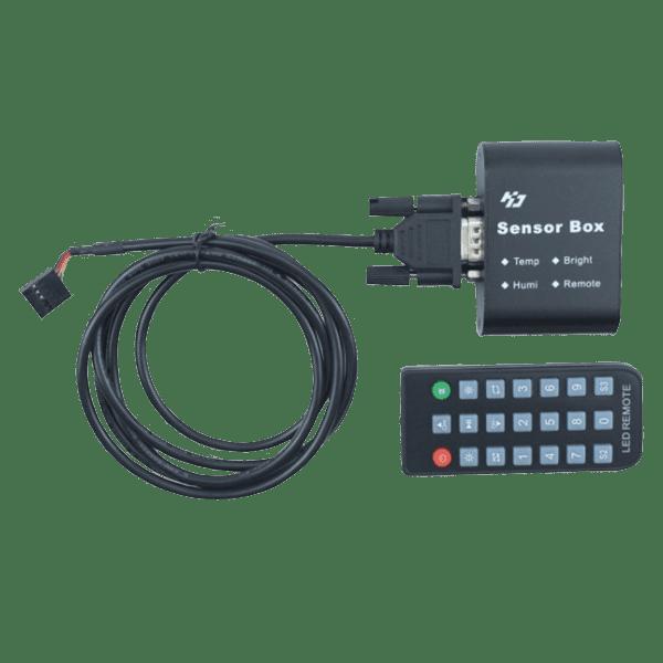 Huidu Sensor box S 108 датчик для повнокольорових контролерів