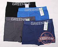 """Труси - шорти чоловічі """"GreeNice"""", фото 1"""