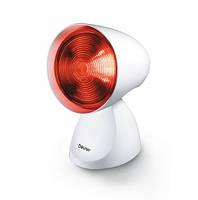 Инфракрасная лампа для прогревания Beurer IL 21