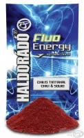 Прикормка Haldorado FLUO ENERGY 1 kg