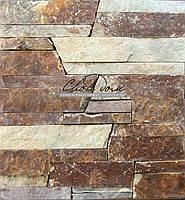 Плитка из песчаника, сланца, кварцита, травертина  «ЛАПША»