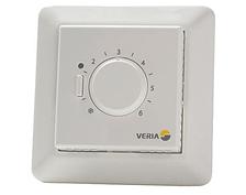 Терморегулятор Veria Control B45 для теплого пола (механический, 15 А, 230 В)