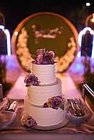 Лучший свадебный торт