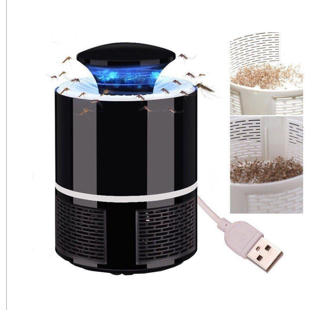 Знищувач комарів та комах NOVA Mosquito Killer Lamp