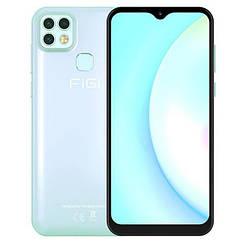 Смартфон FIGI Note 1 pro 4/128GB Mint MediaTek Helio P25 4000 маг