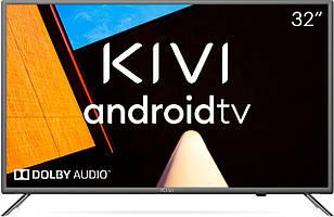 """Телевизор LED Kivi 32 """"32F710KB"""