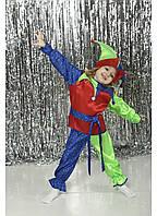 """Дитячий карнавальний костюм """"Блазня"""""""