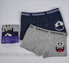 Трусы для мальчика Katamino К 128108