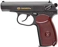 Пневматичний пістолет SAS Makarov SE