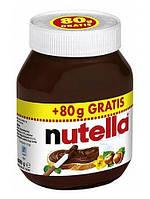 Шоколадное масло Nutella 1000 г. Германия, фото 1
