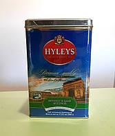Чай Hyleys FrenchEarl Grey 500 г зеленый