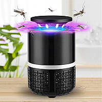 Знищувач комарів та комах NOVA Mosquito Killer Lamp, фото 1
