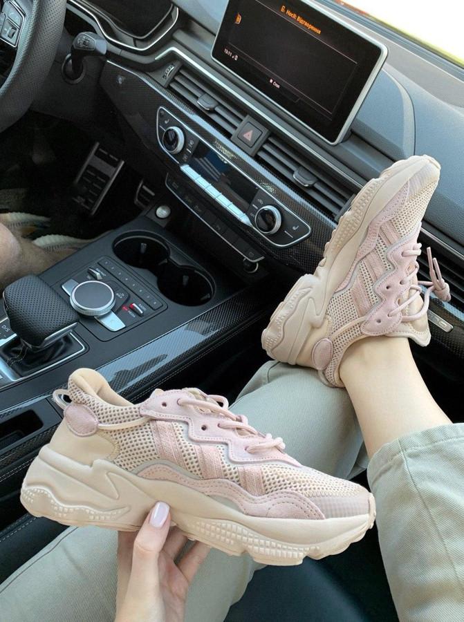 Ozweego Pink