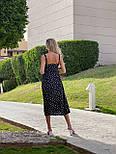 Гарний сарафан жіночий літній, фото 4