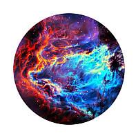 Держатель для телефона круглый (Glass)