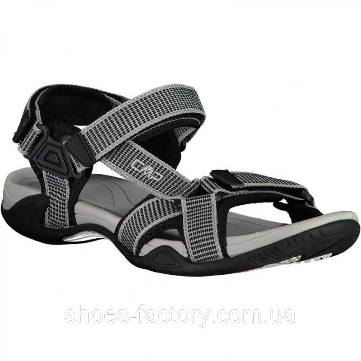 Сандалии мужские CMP Hamal Hiking Sandal, 38Q9957-75UE